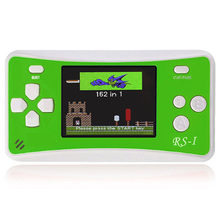 Handheld Game Console For Children,The 80'S Arcade Retro Game Player With 2.5 Inch 8-Bit Lcd Portable Video Games Can Connecte футболка wearcraft premium slim fit printio kitty gang hello kitty