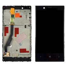 CPPA for Nokia Lumia 720 LCD Screen Display with Touch+Frame full assembly  free shipping