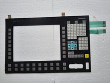 SINUMERIK 6FC5203-0AB10-0AA1 840D Membrane Keypad for HMI Panel repair~do it yourself,New & Have in stock