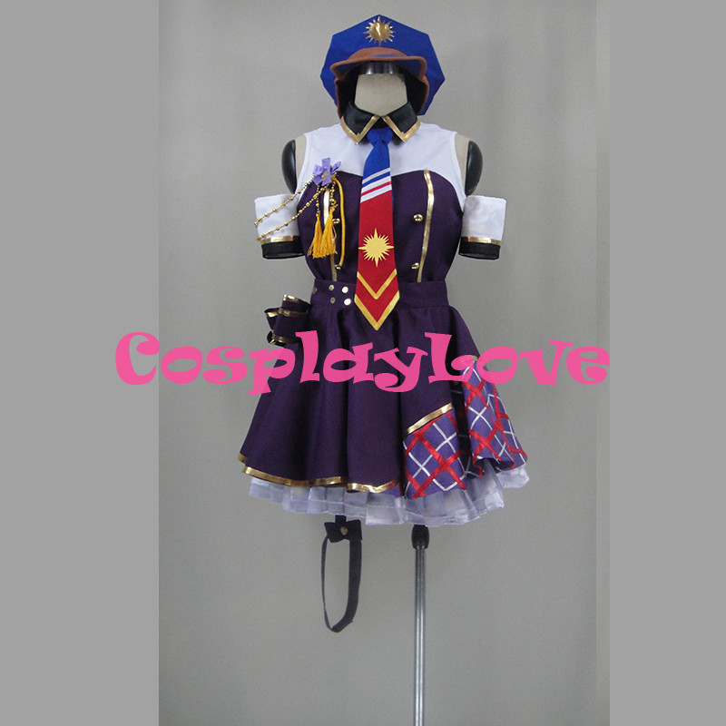 the Last Airbender Nico Anime cosplay costume uniforme FF.19 Anime Avatar