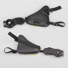 10 قطع كاميرا المعصم الشريط قبضة اليد ل p520 d90 d3100 d3200 d5100 d7000 d7100 SX50 550d 600d 60d 70d 650d t3i 100d 6d A37 A77 k7