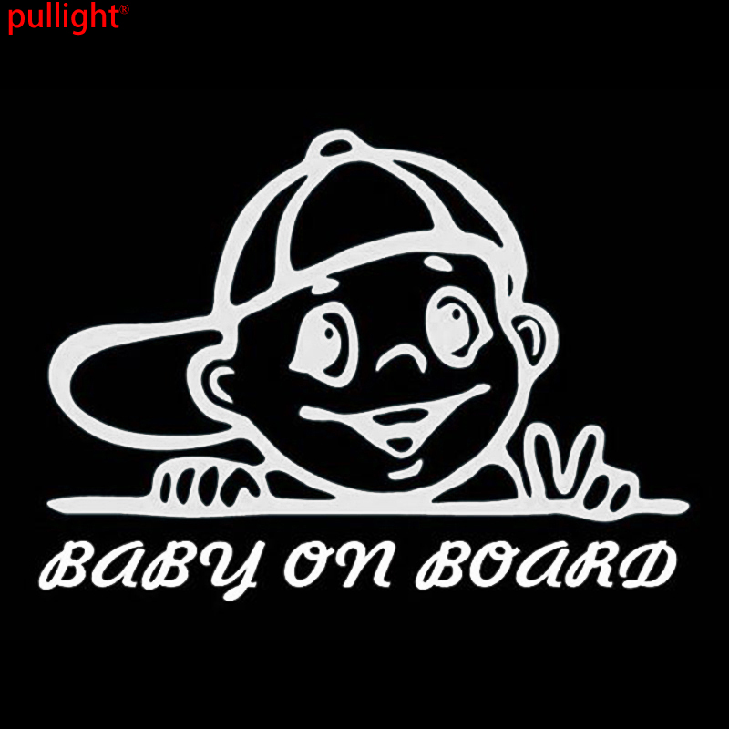 CAR DECALS STICKERS FOR CAR BABY ON BOARD DECAL STICKER VINYL