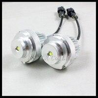 Car Lights Source Car Lamps LED Marker For E60 LCI 10W Cree LED Angel Eyes Bulbs