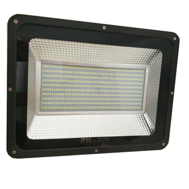 220V a led per esterni di illuminazione 50W100W 200W 400W 500W lampada di proiezione industriali e minerarie proiettori luce del giardino HA CONDOTTO Il Riflettore