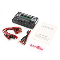 G.T.Power B606 LCD Display RC Battery Intelligent Charger For 1 6S LiPO/Li ION/LiFE 1 15S NiCD/NiMH RC Battery