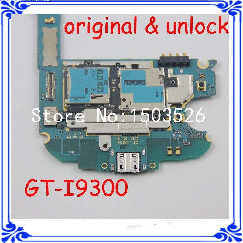 Aliexpress.com : Buy good working i9300 motherboard
