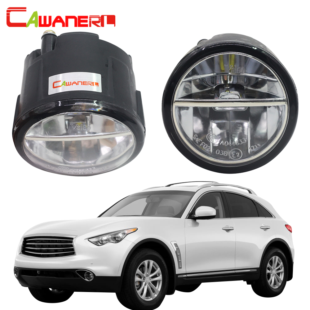 Infiniti Fx For Sale: Aliexpress.com : Buy Cawanerl For Infiniti FX FX35 FX37