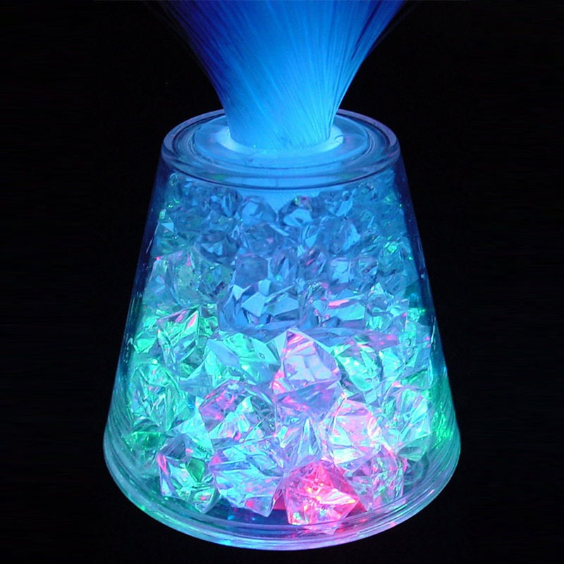 Novelty Autism Calming Relaxing Led Light Lamp Multi Color