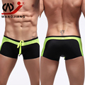 Swimwear men Boxers Drawstring Sexy Men Underwear Mens Underwear Boxers Men Swimwear Suit Mens Shorts  Men Suit Cueca Boxer