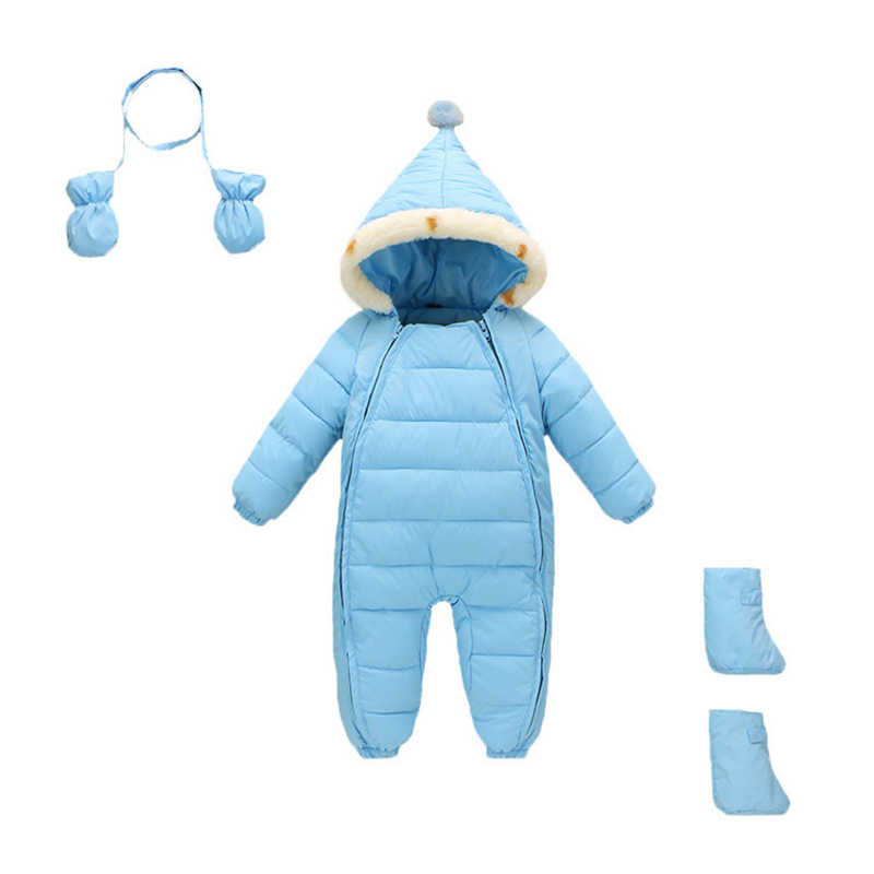 52bf0a730 Detail Feedback Questions about 2018 Winter Warm Baby Boys Girls ...