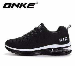 dea9e56573 ONKE men women sneakers running shoes Spring Autumn listing Breathable  Flying air
