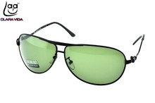 !!!Polarized reading sunglasses!!! al mg alloy fram black sunglasses men's car Driving sunglasses +1.0 +1.5 +2.0 +2.5 to +4