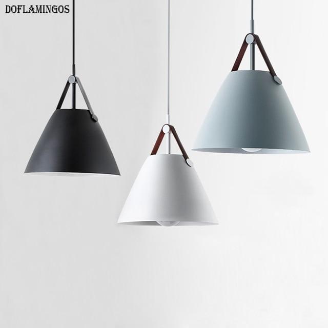 aliexpress koop moderne eetkamer hanglamp e27 led hoofden