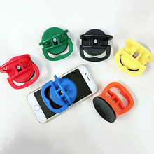 Mini Car Dent Remover Puller Auto Body Dent Removal Tool Strong Suction Cup Car Repair Kit Glass Metal Lifter Locking Useful New