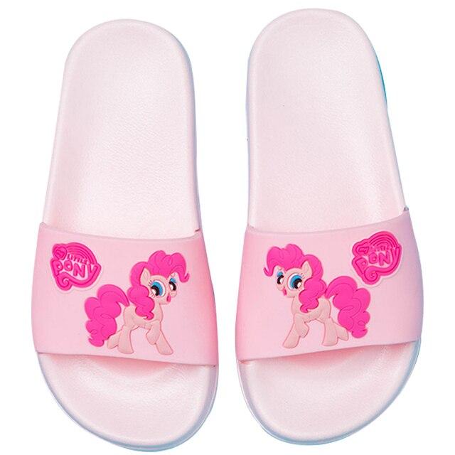 huge discount 3ca47 47c3a In vendita Pantofole per bambini My Little Pony Ragazze di ...