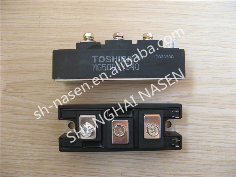 TOSHIBA IGBT module MG50Q2YS40 semikron igbt module skm200gal123d