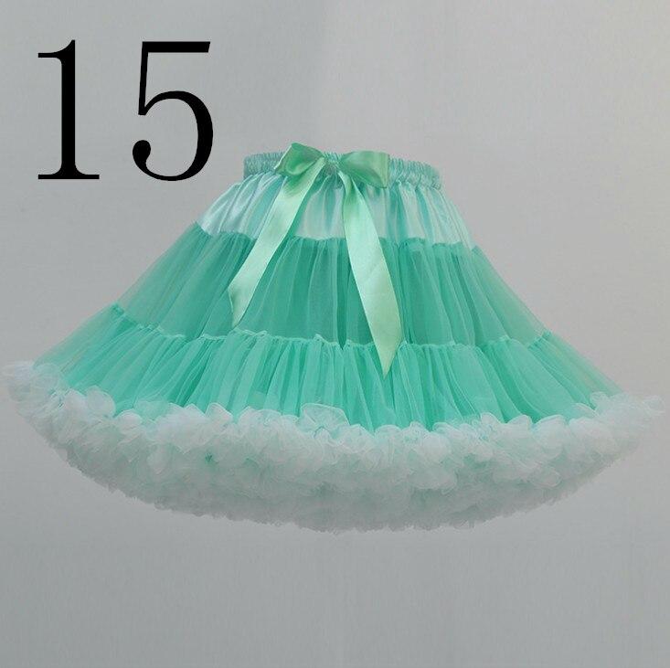 Teens Cosplay Short Tulle Petticoat Crinoline Bridal Petticoat For Opera Evening Party Prom Wedding Dresses tutu Under skirt