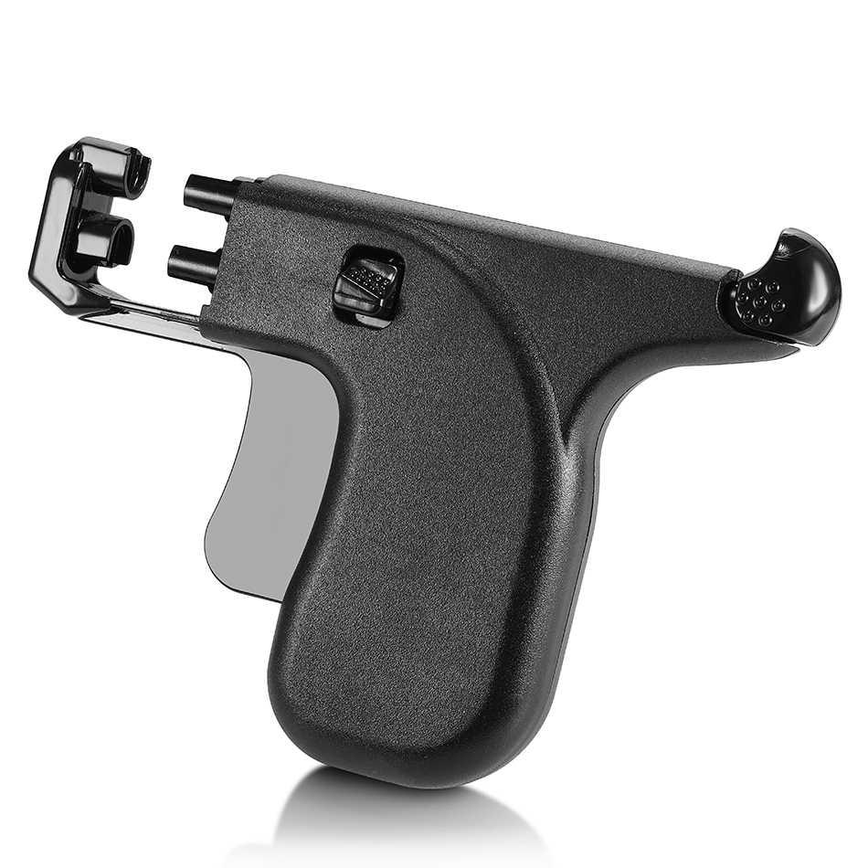 1 סט פלדה אוזן Stud האף טבור פירסינג אקדח כלי ערכת מכשיר הרבעה סט תכשיטי כלים בטיחות אוזן פירסינג אקדח ערכות