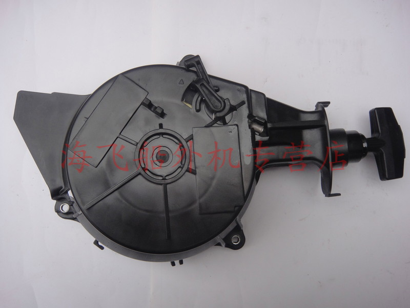 Outboard Motors 67D-15710-00 Starter Assy for Yamaha 4-stroke F4M F4A F5 ,Free Shipping motul outboard tech