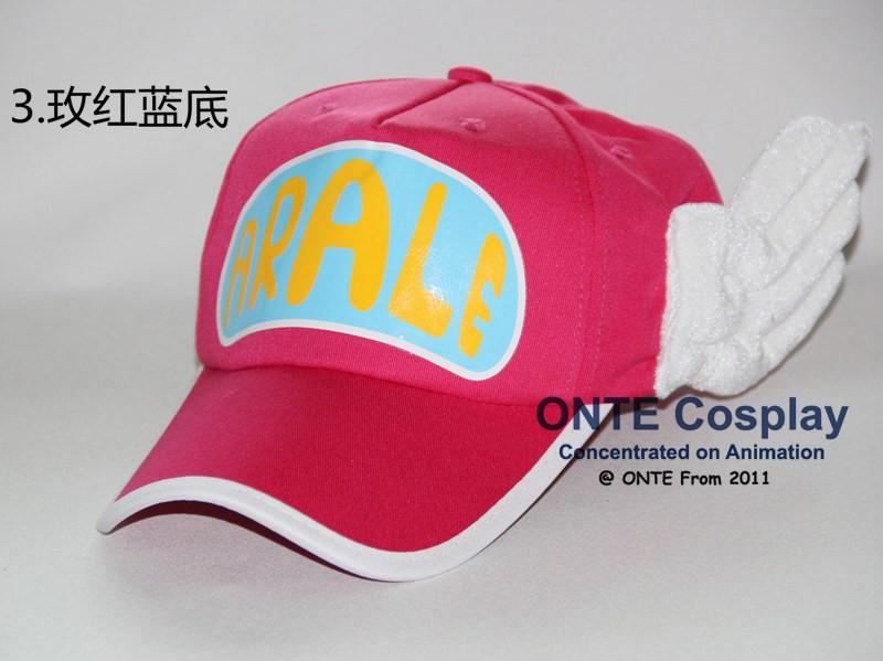 Dr. Slump Arale \'s Hat  (7)