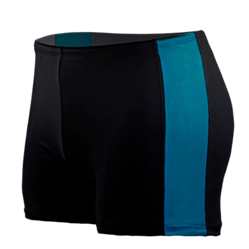 Realistic Feitong Mens Short Swim Underwear Trunks Antibacterial Quick Dry Beach Underwear Male Boxer Seamless Breathable #y60 Underwear & Sleepwears