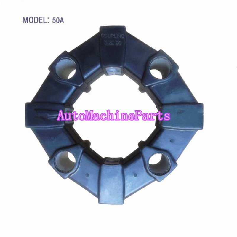 New Coupling 50A For Kobelco SK120-3 SK120-5 ExcavatorNew Coupling 50A For Kobelco SK120-3 SK120-5 Excavator