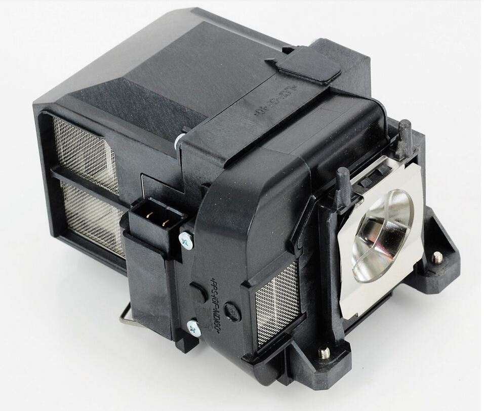 ELPLP77 / V13H010L77 Compatible lamp with housing for PowerLite 4650/4750W/4855WU/G5910; EB-4550/EB-4750W/EB-4850WU