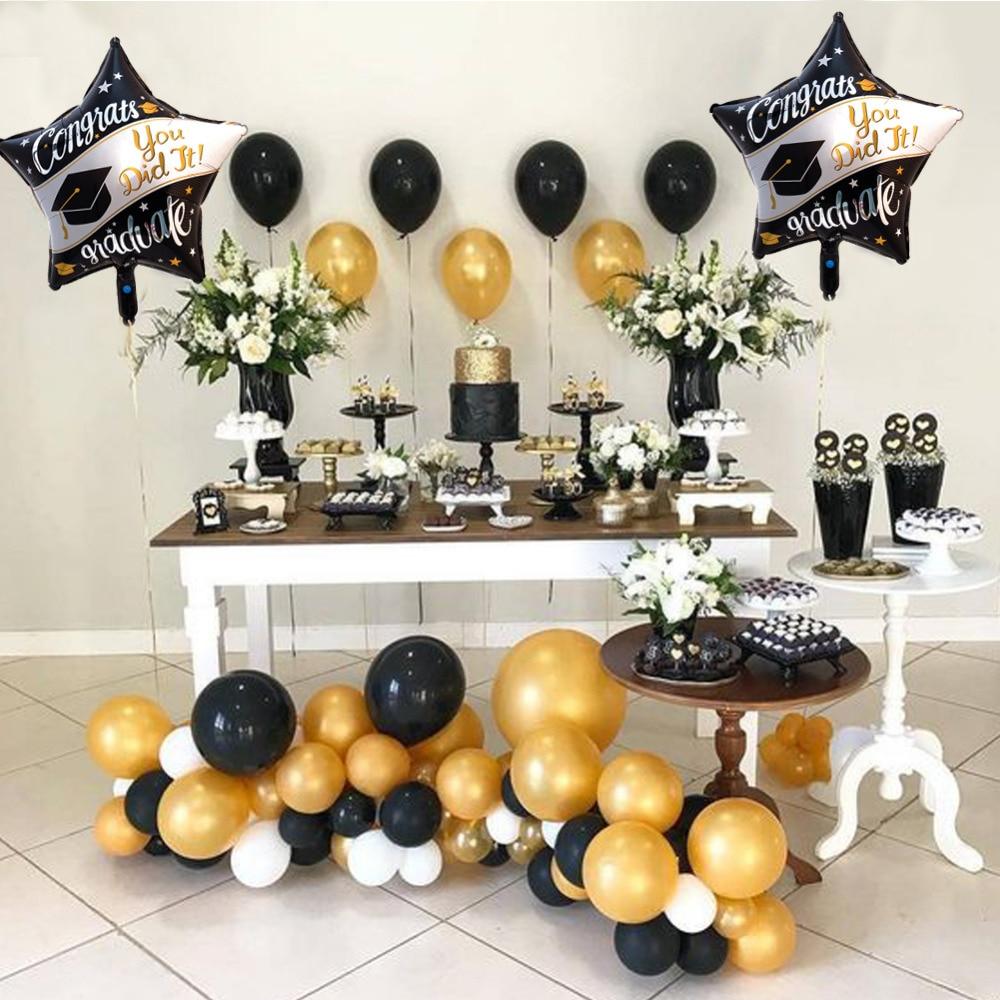 graduation party decorations 2020