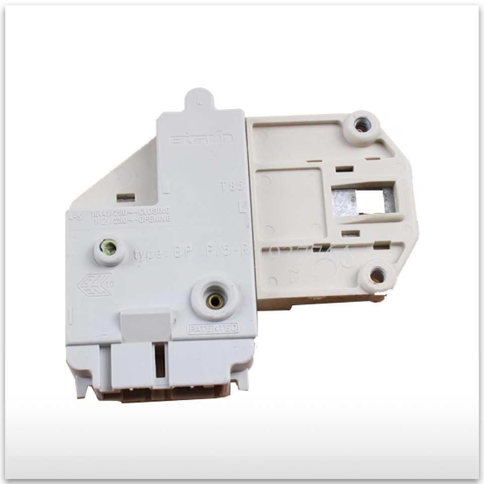 Original for siemens washing machine electronic door lock delay switch da005 washing machine electronic door lock micro delay door switch 505c xqg52 d808