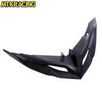 MTK RACING motorcycle front fairing pneumatic wing tip protection cover for KAWASAKI VERSYS 650 versys 650 2015 2018