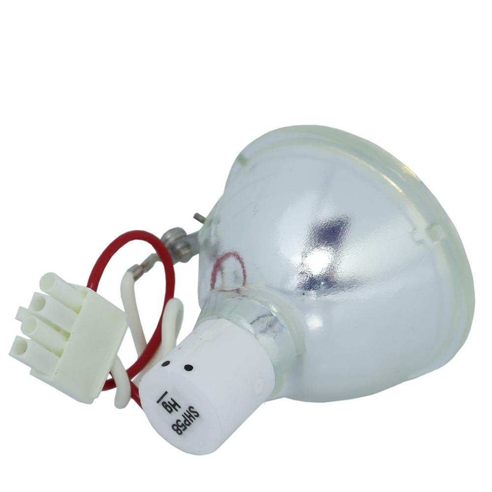 Original Projector Bare Lamp Without Housing 100% Original SP-LAMP-018 For Infocus X2 / X3 / C110 / C130 Projectors SHP58