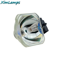 V13H010L54/ELPLP54 Xim Lampe De Projecteur/Ampoule Pour Epson EB-S7 + EB-S72 EB-S82 EB-X7 EB-X72 EB-X8E EB-W7 EB-W8 H311C H328C H312C EX31