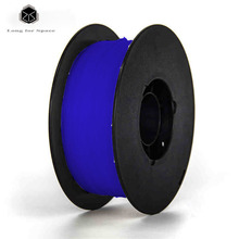 Blue 3D Printer Filament  PLA 1.75mm/3mm  Plastic Rubber Consumables Material 1Kg  PLA 3D Printer Filament For 3D Pen