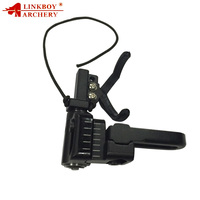Linkboy Archery Arrow Rest Compound Bow Accessories PSE Arrows for Hunting Shooting