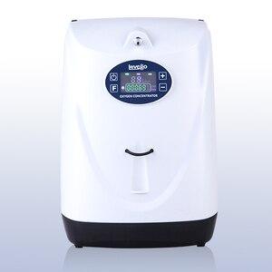 Image 2 - Новейший портативный кислородный концентратор Lovego
