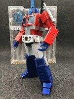 Transform Element TE01 TE 01 OP Commander фигурку Новая игрушка