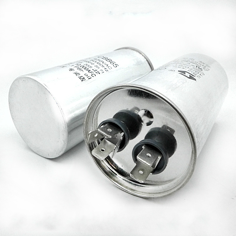 Haier CBB65-R Air Conditioner Capacitor