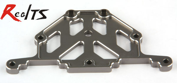 ФОТО RealTS Free shipping ! Alloy Front upper support plate set for FS Racing//MCD/CEN/REELY 1/5 scale RC car