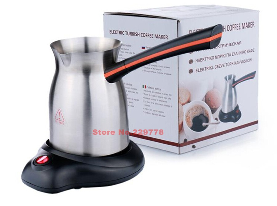 double burner coffee makers