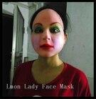 crossdresser silicone mask