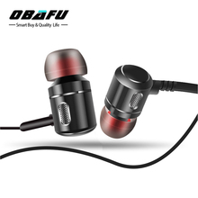 Obafu S8 Sports Runnning Bluetooth Earphone Stereo Headsets With Mic Sweat Proof Wireless Earphones For iPhone Xiaomi Android