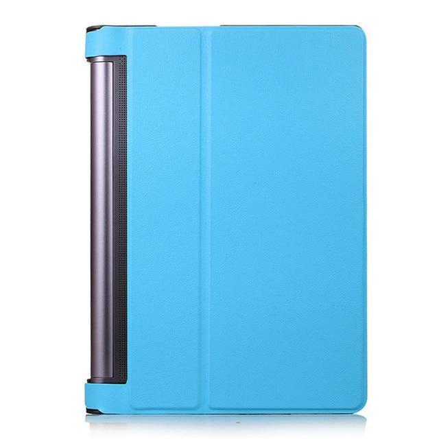 "For Lenovo Yoga Tab3 10 Pro X90 10.1""Case,Flip PU Leather Tablet Cover for Lenovo Yoga Tab3 Tab 3 Plus YT-X703 10.1""inch Case"