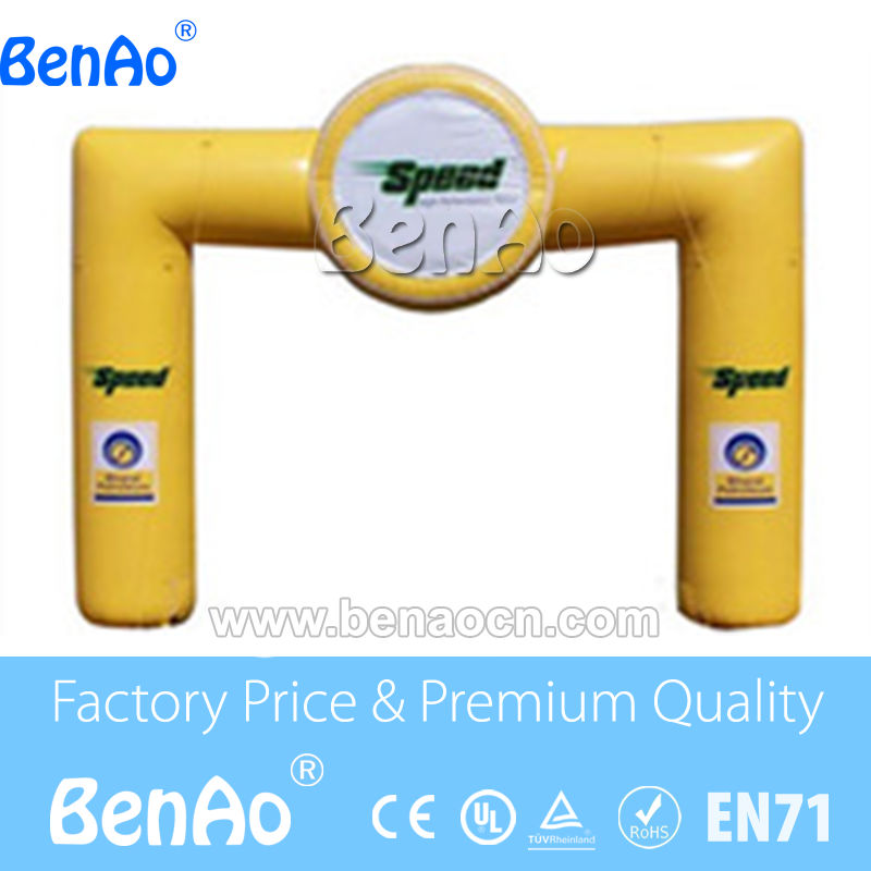Подробнее о R0164 Free shipping 6*6m Inflatable advertising arch, arch welcome/ Outdoor racing inflatable start/finish line arch for event r067 free shipping 25ft inflatable arch event entrance finish line for sports events advertising