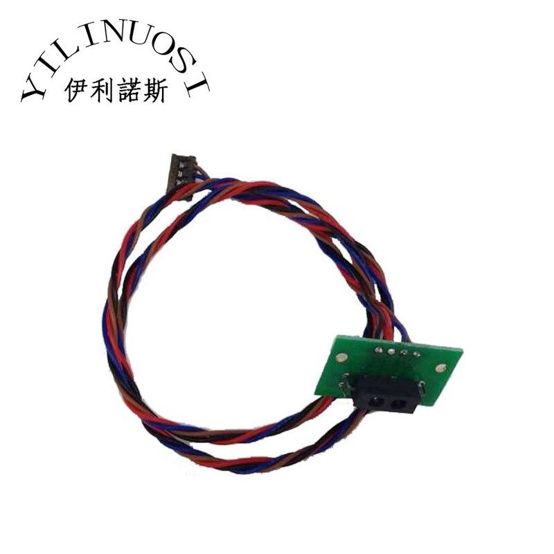 Original Mutoh VJ-1604 / VJ-1614 / VJ-1608 Photo Sensor printers mutoh vj 1604w rj 900c water based pump capping assembly solvent printers