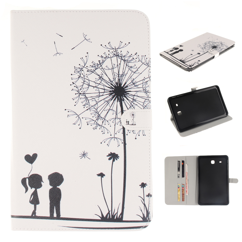 Magnetic Stand Case Cover for Samsung Galaxy Tab S2 8.0 T710 SM-T715 T715 8 Cover for Samsung Galaxy Tab S2 8.0 T710 Case Cover