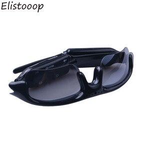 Image 4 - 2019 Hot Digital Camera Sunglasses HD Glasses Eyewear DVR Video Recorder