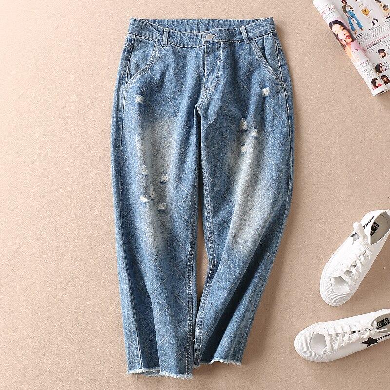 T-inside204 2018 Summer Trousers For Women Elmer Mr Wonderful Shose Women Joggers Women Fake Designer Clothes Pants Female