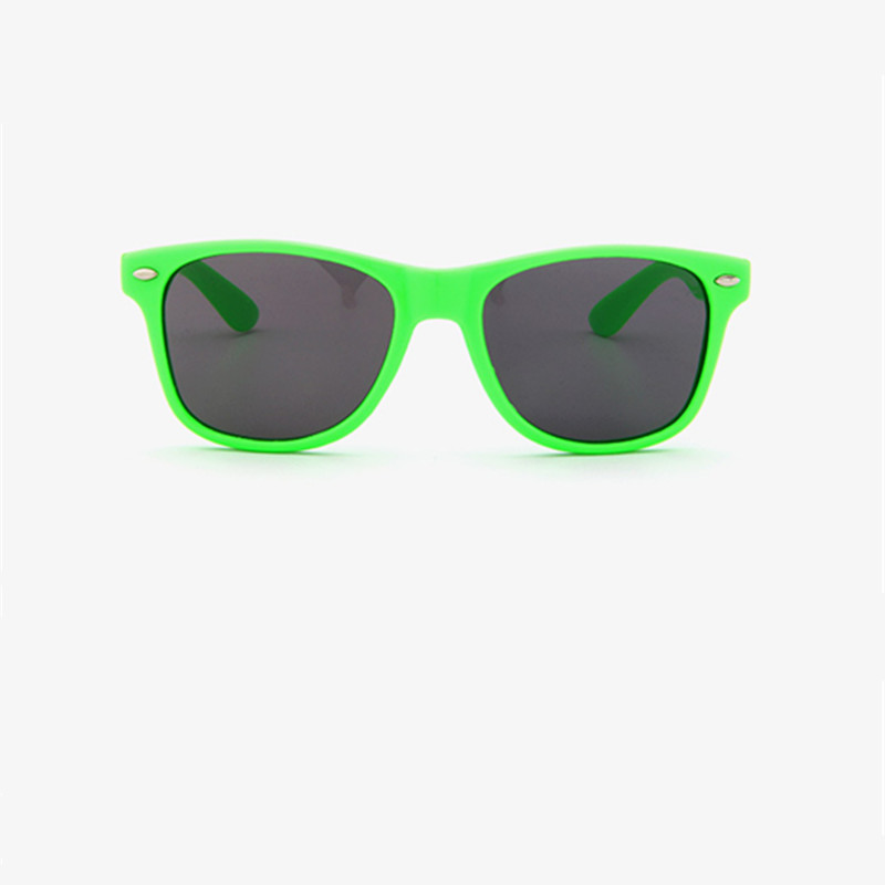 Children UV400 Sunglasses kids Children Cool Sun Glasses 100 UV Protection Eyeglasses Sunglasses For Travel Boy Girl With in Sunglasses from Mother Kids
