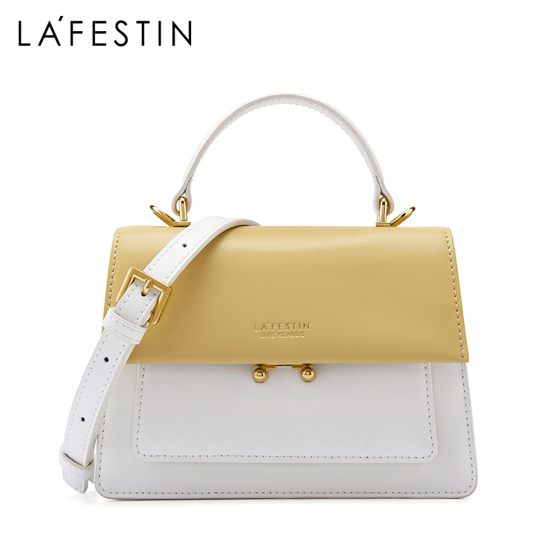 LAFESTIN women bags 2019 new fashion handbag Organ design shoulder bag crossbody bags bolsa feminina Сумка