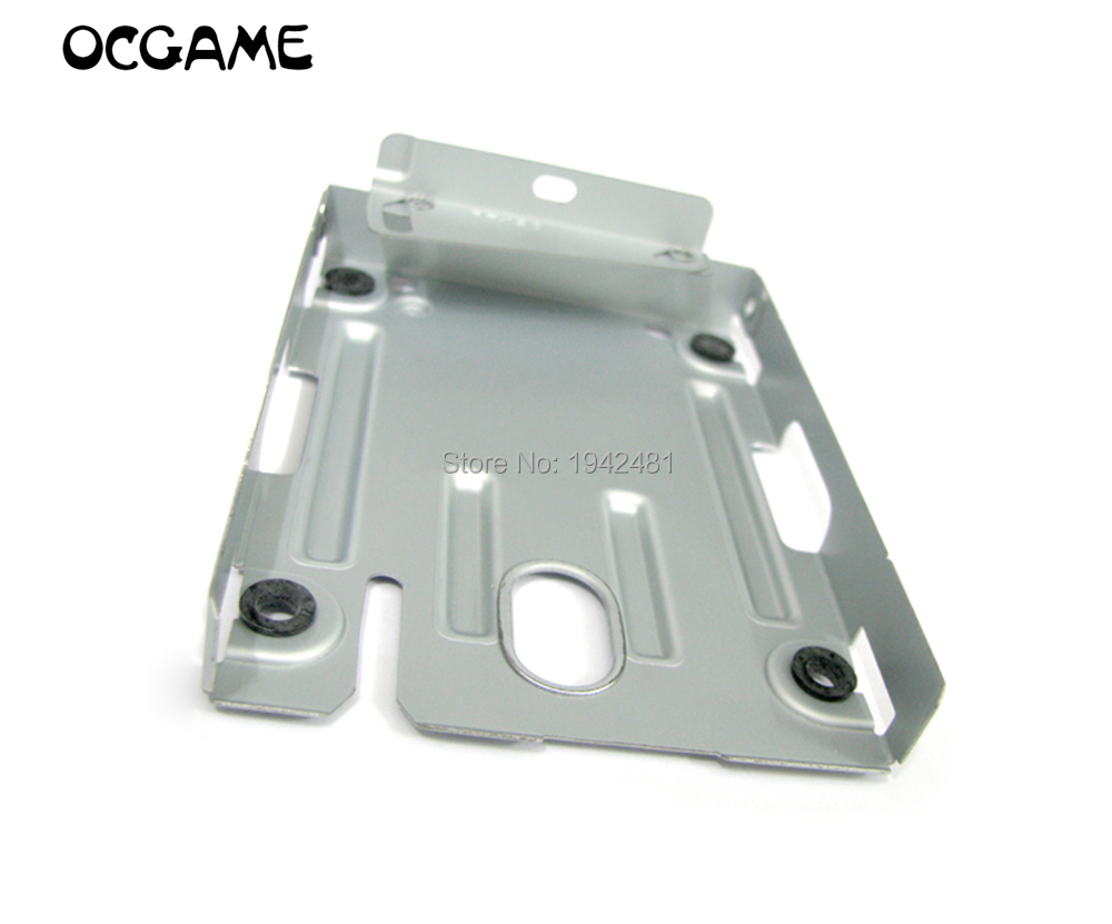 For PS3 4000 Super Slim Hard Disk Drive HDD Mounting Bracket Caddy Support CECH-400X Series Console Game Accessories